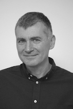Eugen Rotariu, CTO and General Manager