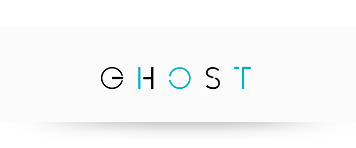 Go to GHOST website
