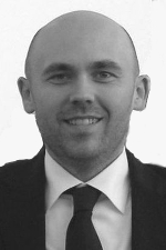 Otto Zelch, technical project manager